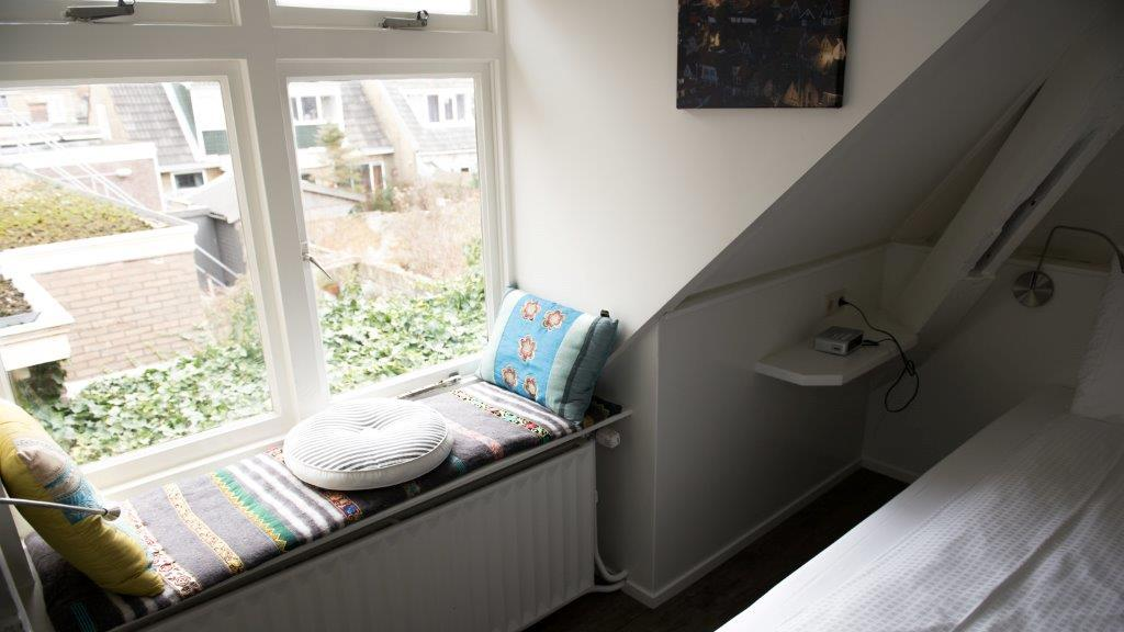 Small Double Room - First Floor